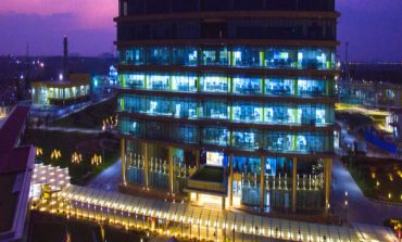 Shell Opens New State of the Art Technology Centre in Bangalore