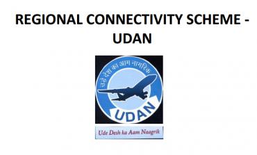 Big Economy Boost- Indian PM Flags Off First Flight Under UDAN Scheme