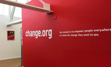 Online Petition Platform Change.org Raises $30 Million From Linkedin Co-founder, Bill gates & Others
