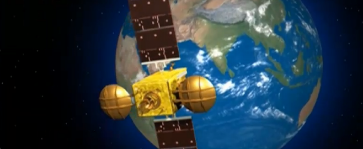 India is Set to Launch GSAT-9, A Gift to India's Neighbours By PM Modi