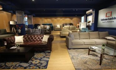 Urban Ladder Launches First Exclusive Sofa Lounge