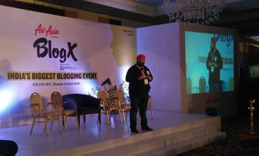 Techmagnate Acquires BlogX, the Largest Blog Conference in India