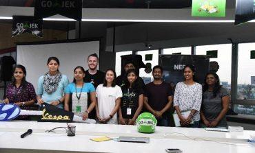 GO-JEK Engineering Hosts 24 Hour Hackathon for Women