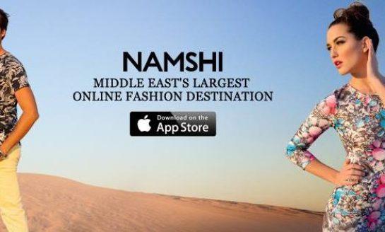 Dubai Based Emaar Malls Acquire 51% Equity in E-commerce Website Namshi