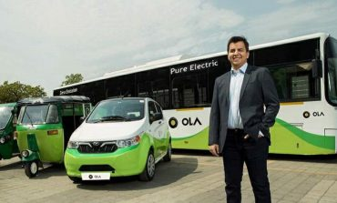 Ola Invests Rs 100 Cr In Ola Fleet Technologies