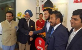 Oyo Launched Its Operation in Nepal, Target to Acquire 100 Properties in This Year