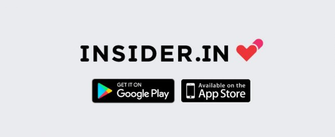 Paytm Looking To Invest 193 Crore in Mumbai Based Insider.in