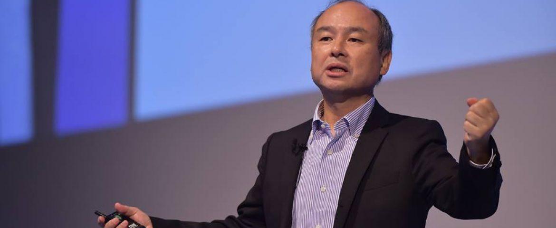 SoftBank Group Triples Net Profit, Thanks to Alibaba