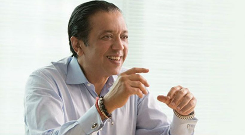 India-born Rajeev Misra Inducted Into Softbank Board of Directors