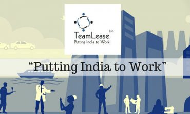 TeamLease Acquire 30% Stake in Freshersworld.com