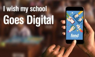 Teno- An App Launch For FREE Online School Fee Payment