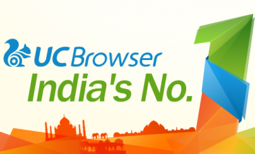 UCWeb Reported 271% Jump in YoY After Growth in User base of India & China