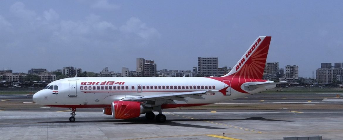 TATA Group is Looking To Acquire Air India