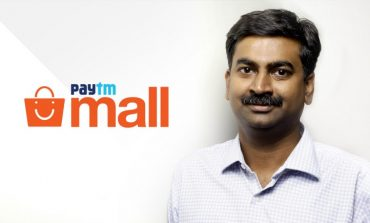 Amit Sinha Appointed as a Chief Operating Officer of Paytm Mall
