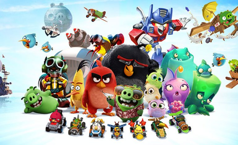 Angry Birds Maker Rovio Says IPO Possible in Future Amid Acquisition Rumors
