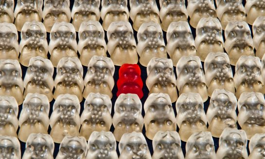 6 Differentiators to Help Your Startup Win the Race
