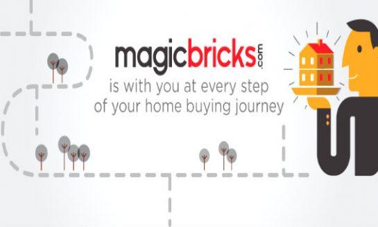 Magicbricks Posts 20% Growth in Revenue in 2016-17