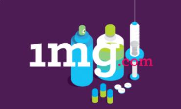 Digital Health Platform 1mg Raises $15 Mn Series C Funding