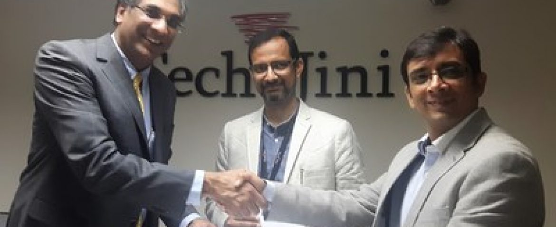 Datamatics Acquires TechJini, a Boutique Mobile and Web Application Development Company