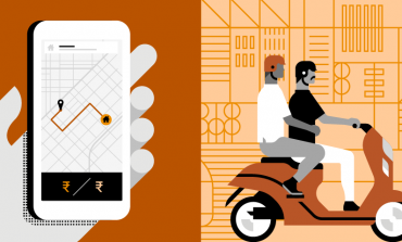 UberMOTO Finally Arrives In Noida And Ghaziabad For Last Mile Connectivity