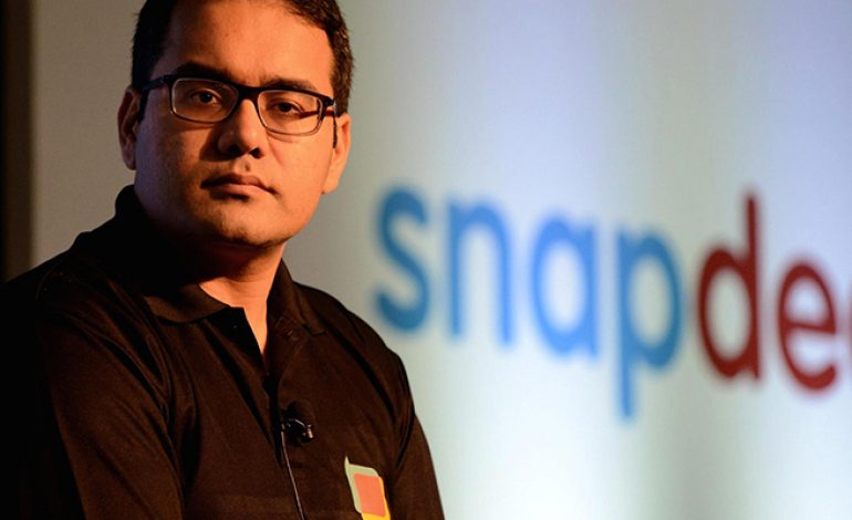 Snapdeal 2.0 Gets Backing From Nexus Venture