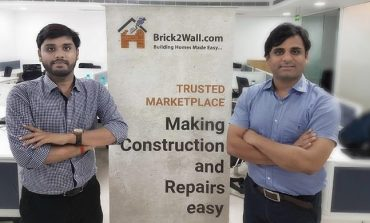 Delhi Based Brick2wall Raises Rs 1.3 Crore Angel Funding