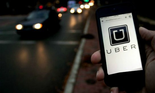 Uber Infuses $8 Million into India Ops- Distributed Between Mumbai And Delhi