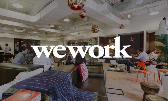 WeWork Launches Its China Unit, Backed By Hony, SoftBank