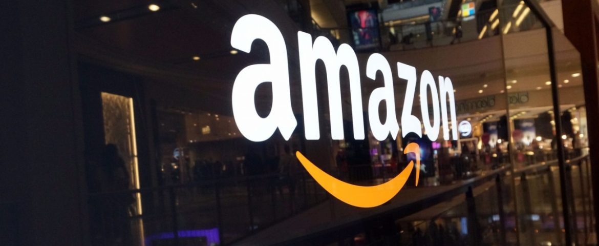 Amazon Sales Climbs, Profit Slumps As Expansion Continues