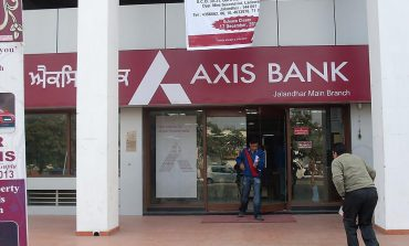 Axis Bank To Use Tech Solutions Of Three Startups From Its Accelerator