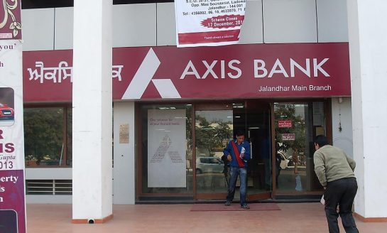 Indian Regulator Says Axis Results Leaked, Orders Lender To Investigate