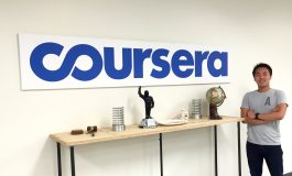 Coursera Partners With AXA to Bring World-Class Learning Into The Workplace