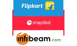 Snapdeal Divided Between Infibeam Buyout And Bigger Rival Flipkart