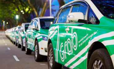 Uber's Rival Grab Set To Dominate In Southeast After Largest  Ever Fundraising