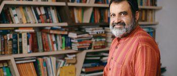 B2B Startups Coming Up In Big Way Says Mohandas Pai