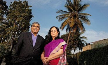 Nandan Nilekani Teams up With Sanjeev Aggarwal For $100 Million Fund