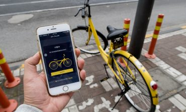 Ofo, Bike Sharing Startup To Raise $1 Bn From SoftBank Group