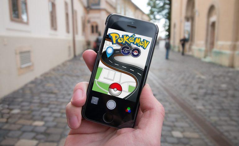 Pokemon Go May Promote Healthy Lifestyle: Study