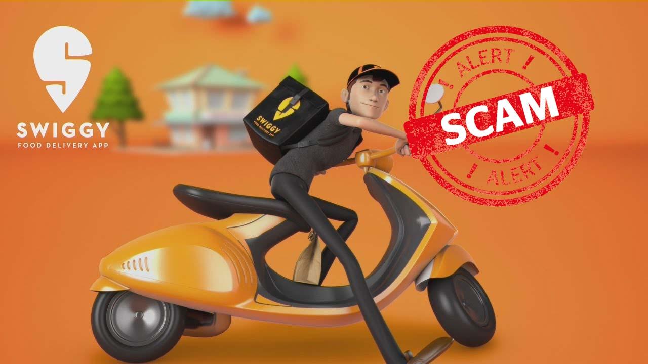 Swiggy scam is indias best startup award winner a wolf in sheeps clothing pixr8