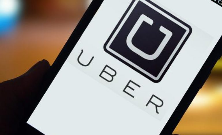 Uber's Second-Quarter Loss Narrows To $645 Mn, Bookings Rise