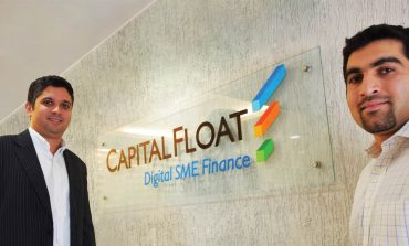 Digital Lending Platform Capital Float Raises $45 Mn In Series C Round Led By Ribbit Capital