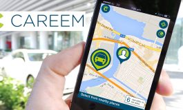 "China Giant DiDi Chuxing Backs Uber's Rival In Middle East ""Careem"""