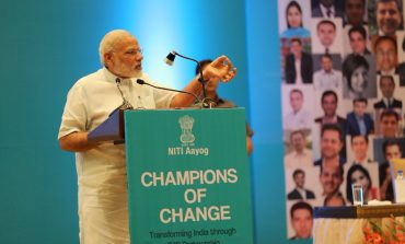Find Out What PM Narendra Modi Is Asking From Young Entrepreneurs And CEOs