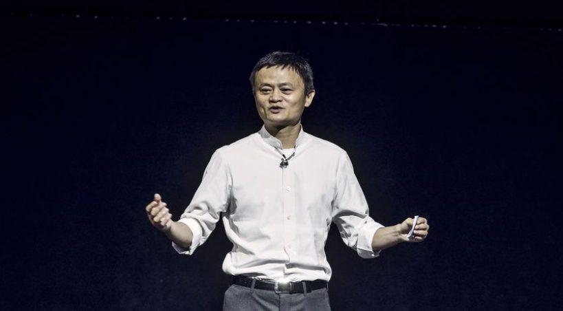 Jack Ma New Advice for Sex '669'