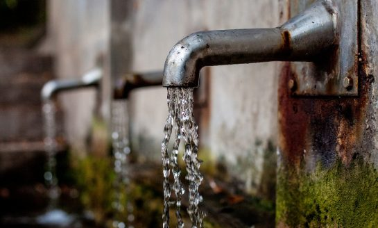 Maharashtra State Government Launches A Platform To Resolve Water Challenges