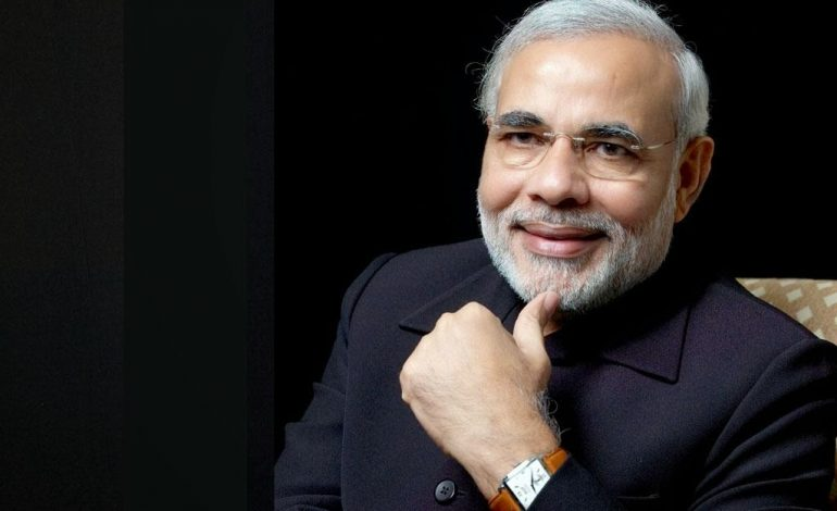 Indian PM Narendra Modi To Meet 200 Startup Entrepreneurs And CEOs