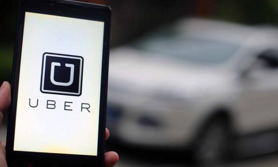 Uber Settles U.S. Allegations Over Data Privacy