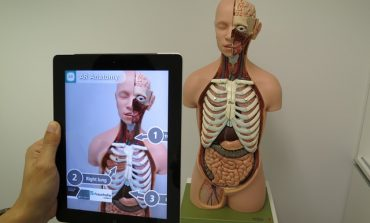 Scientist Developed New Augmented Reality System To Guide Plastic Surgery