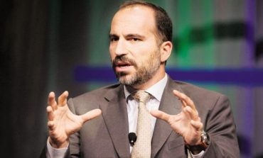 New Uber CEO Dara Khosrowshahi Says The Company Has To Change