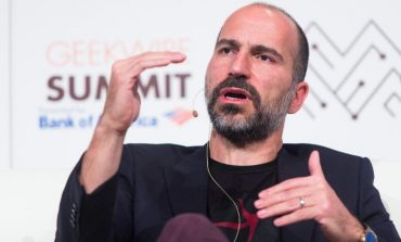 Its Official Now, Dara Khosrowshahi Joined Uber As Its New CEO